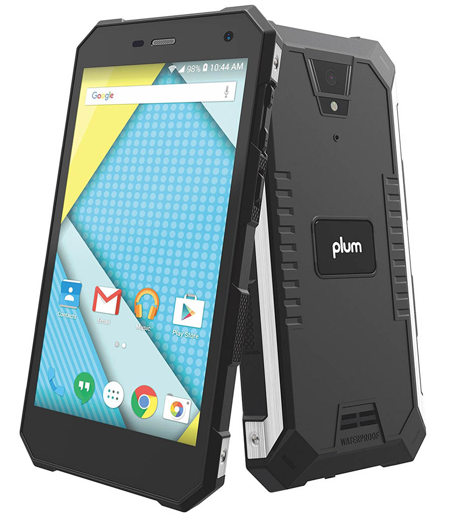 plume mobile