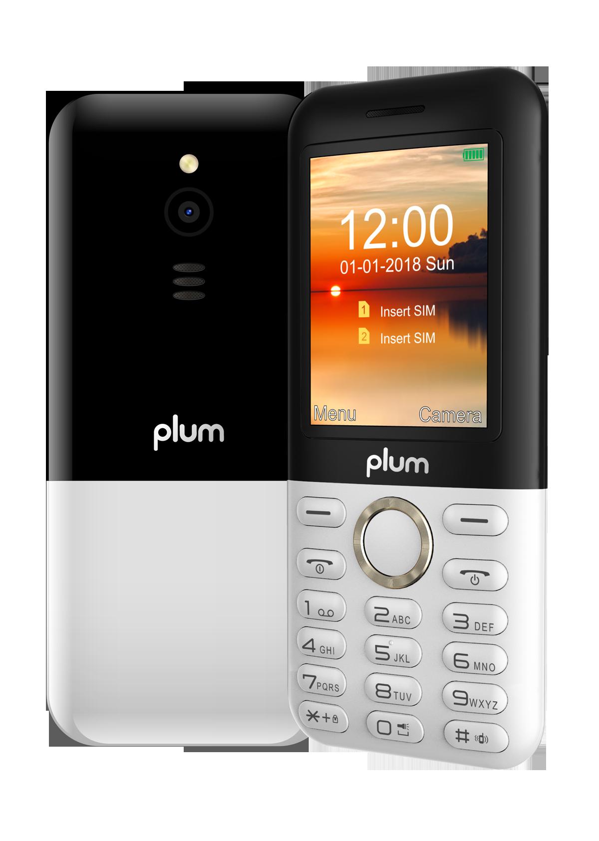 TAG 3G - Plum Mobile
